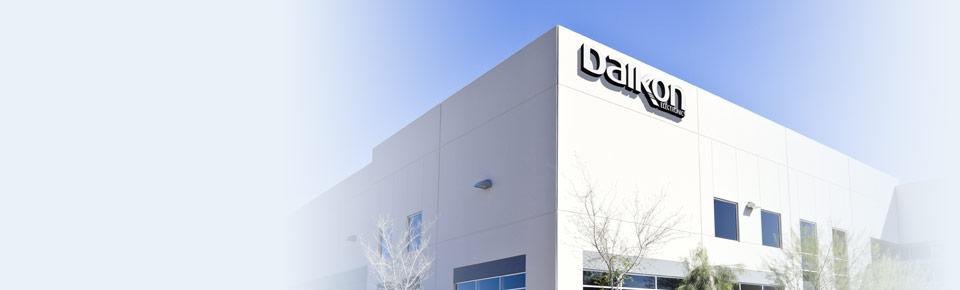 Daikon Electronics building
